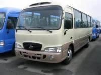 Thuê xe du lịch 29 chỗ Đà Nẵng