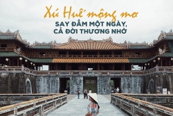 Tour ghép Đà Nẵng Bà Nà Huế 4 ngày 3 đêm
