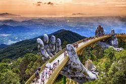 Tour Đà Nẵng - Bà Nà Hills hằng ngày