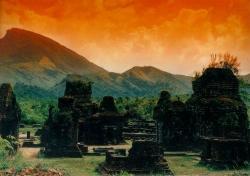 Tour Bà Nà - Hội An - Mỹ Sơn