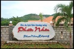 Tour du lịch tắm bùn Phước Nhơn - Đà Nẵng
