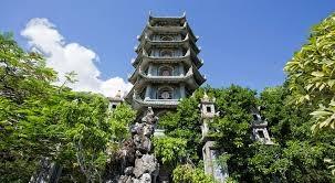 Tour Bà Nà - Ngũ Hành Sơn - Hội An - Huế - Cù Lao Chàm