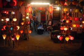 Tour Đà Nẵng - Cù Lao Chàm - Hội An
