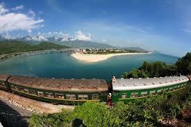 Tour Đèo Hải Vân - Lăng Cô
